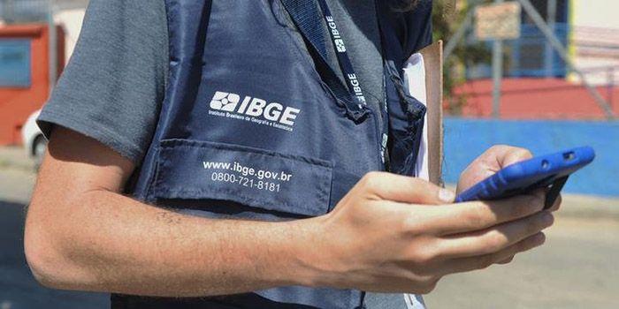 Concurso IBGE 2020
