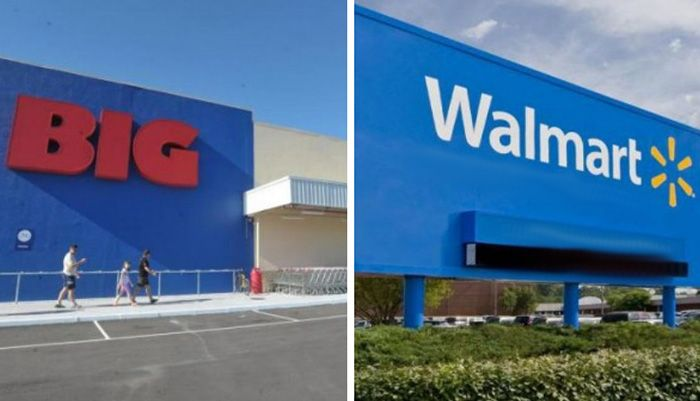 Jovem Aprendiz Big Walmart
