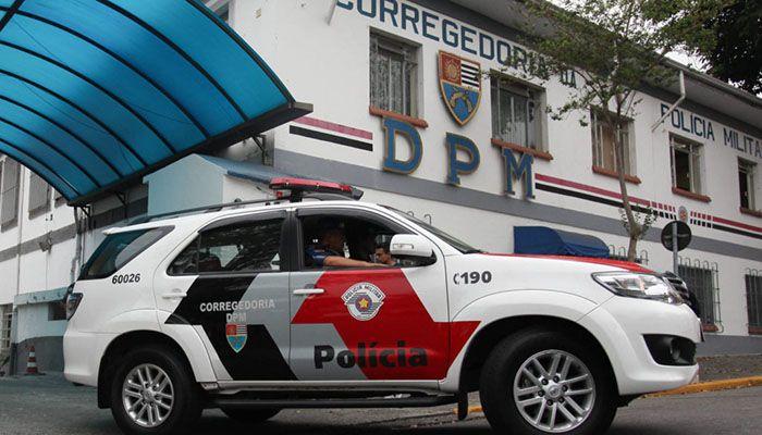 Polícia Militar de São Paulo abre um total de 2,7 mil vagas para soldado