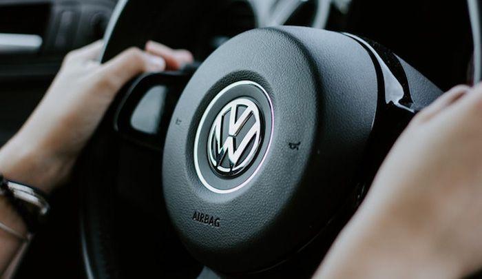 Programa de Estágio Volkswagen 2019