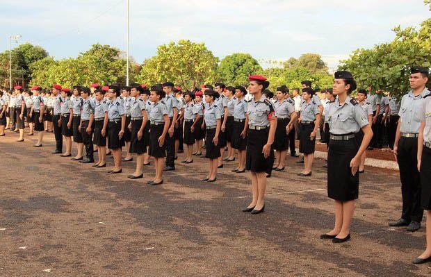 Colégios Militares 2020