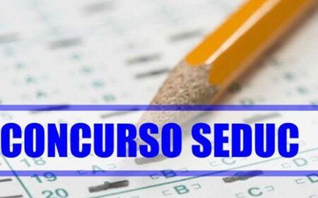 Concurso Seduc 2020 – Mais de 5 mil vagas prevista para edital!