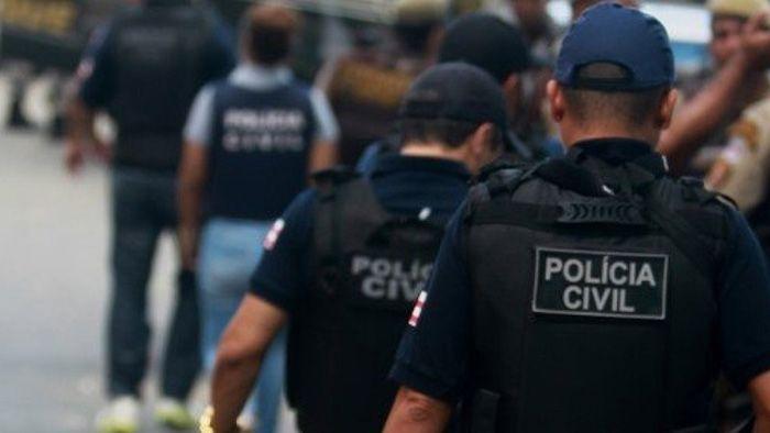 Concursos Polícia Civil 2020