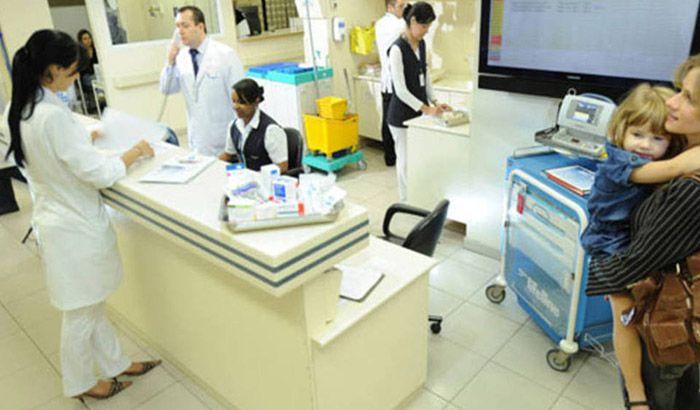 Curso Gratuito de Gestor Hospitalar 2020