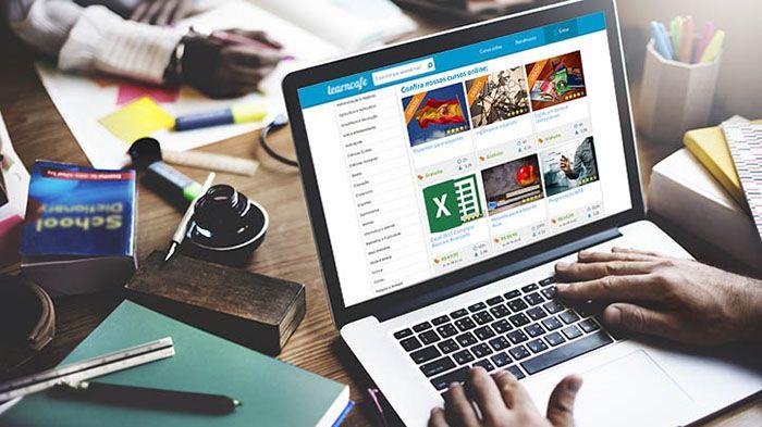 Cursos Semipresenciais e Online 2020