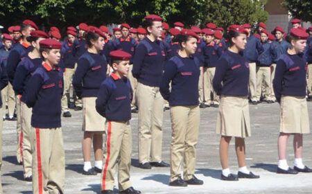 Colégios da Polícia Militar 2020 – Inscrições abertas para 8 mil vagas!