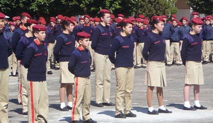 Colégios da Polícia Militar 2020
