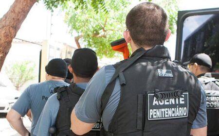 Concurso Agente Penitenciário SC – Saiu o edital com 600 novas vagas!