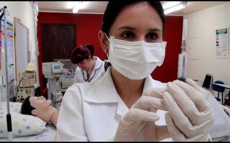 Curso de Enfermagem 2020 – Técnico ou Bacharelado, qual é melhor?