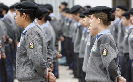 Escolas Cívico-Militares em 2020 – Cerca de 650 municípios mostram interesse no projeto!