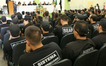 Estudar para Concurso de Agente Penitenciário – Apostilas e Simulados