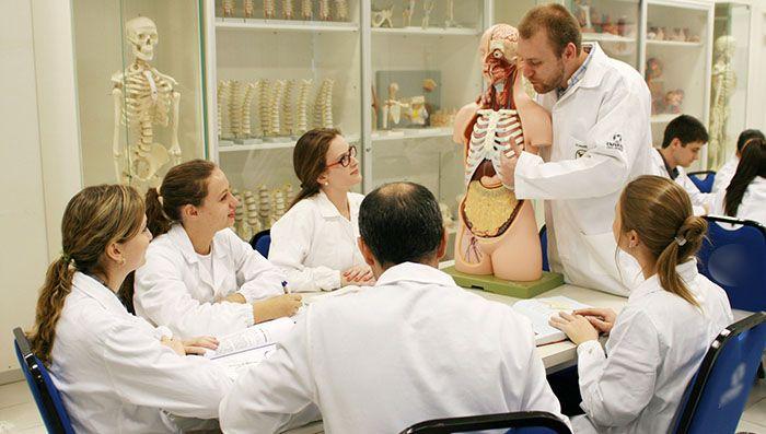 Financiamento Graduação Medicina Santander 2020