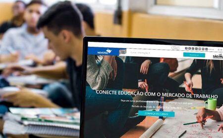 Novotec 2020 – Cursos, Como Funciona e Inscrições!