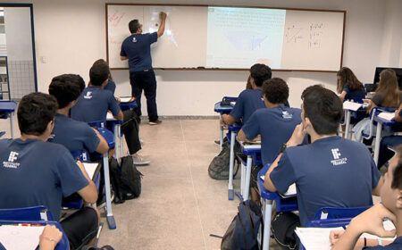 Processo Seletivo IF 2020 – Mais de 4 mil vagas para EJA, Cursos Técnicos Gratuitos e mais!