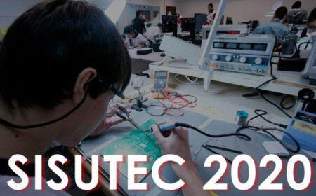 Sisutec 2020 – Vagas, Cursos e Inscrições!