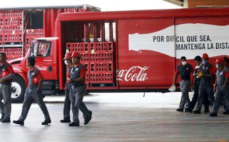 Vagas de Emprego Temporárias Coca-Cola – Mais de 1,3 mil oportunidades!
