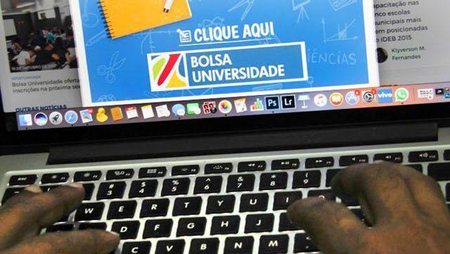 Bolsa Universidade 2020