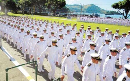 Como Ser Marinheiro em 2020 – Grande Oportunidade!