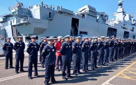Concurso da Marinha 2020 – Edital e Inscrições para um total de 400 vagas!