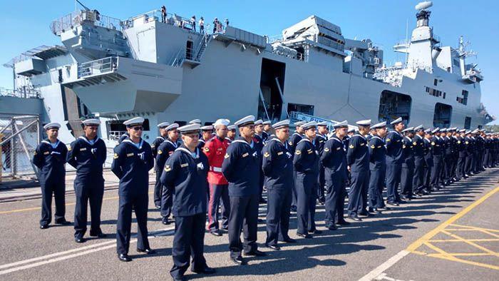 Concurso da Marinha 2020