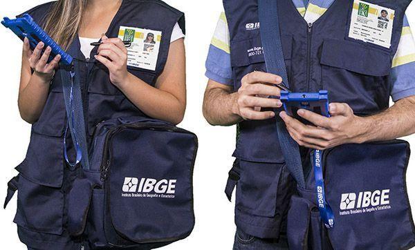Edital do Concurso IBGE 2019/2020