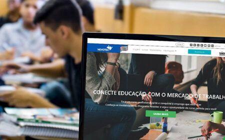 Novotec Expresso 2020 – Mais de 22 mil vagas em Cursos Gratuitos!