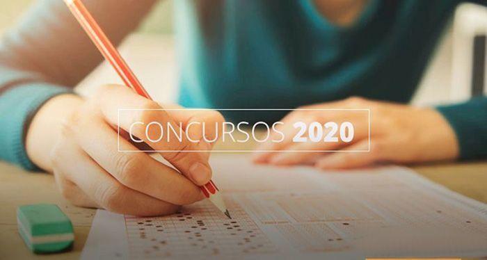 Concursos mais esperados de 2020
