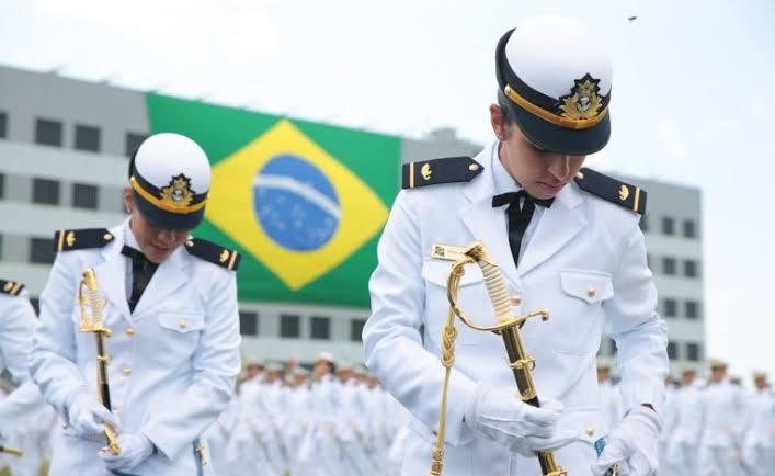 Concursos da Marinha 2020