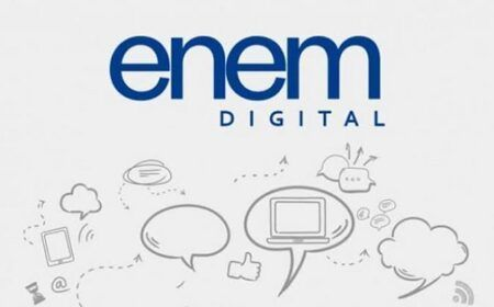 Enem Digital 2020 – MEC quer aumentar para 100 mil o número de vagas!
