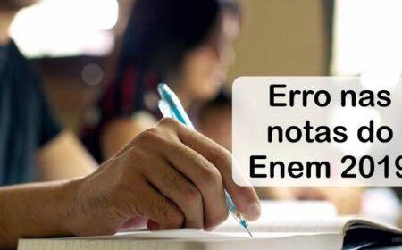 Erro no Enem 2019 – Os problemas foram resolvidos? Confira todas as informações!