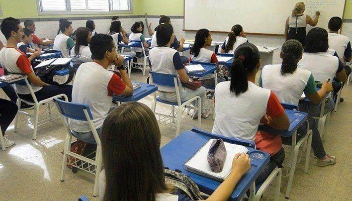 Escolas de Tempo Integral 2020