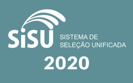 Inscrições Sisu 2020 – Confira o passo a passo para não ter nenhum problema!