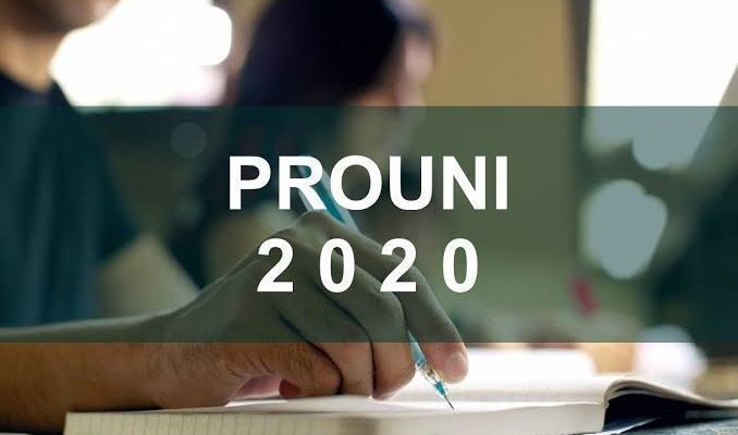 Simulador Prouni 2020