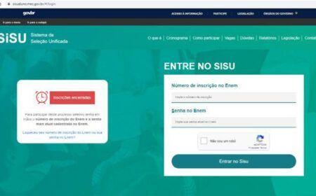 Sisu Fora do Ar – Confira tudo sobre o primeiro dia de inscrições!