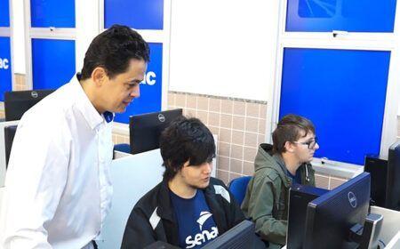 Cursos Gratuitos de Informática e Programação de Jogos Senac – Torne-se um Técnico de forma Gratuita!