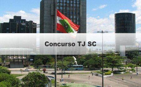 Apostila Concurso TJ SC Técnico Judiciário Auxiliar 2020 – 100% de acordo com o Edital (Desenvolvida por Professores especializados).