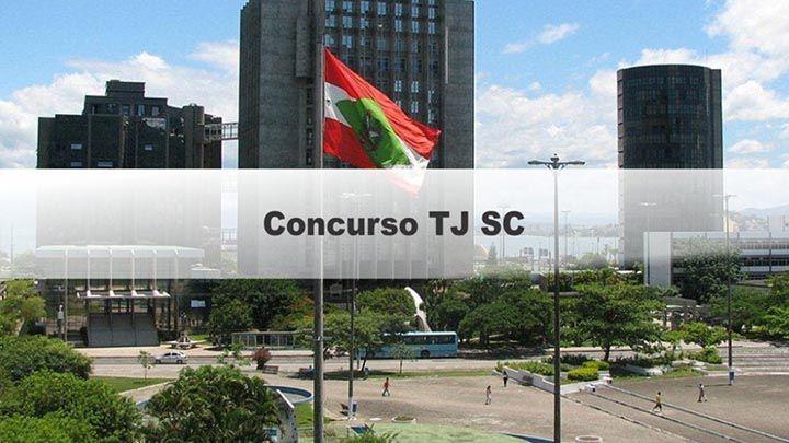Apostila Concurso TJ SC Técnico Judiciário Auxiliar 2020