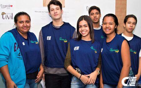CIEE Cadastro Jovem Aprendiz 2020 – Veja como realizar seu Cadastro e garantir uma das Vagas!