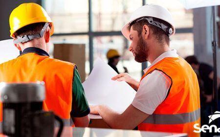 Cursos Gratuitos de Segurança do Trabalho e Logística Senac – Veja como garantir a sua vaga!