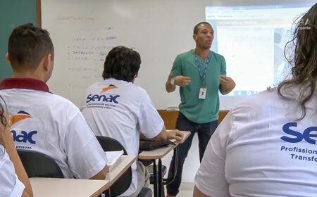 Cursos Técnicos Gratuitos em Recursos Humanos e Secretariado Senac – Torne-se um Profissional preparado!