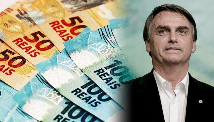 Governo Anuncia Ajuda Mensal para Brasileiros
