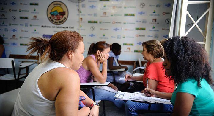 MEC oferece vagas em Cursos Profissionalizantes para Mulheres