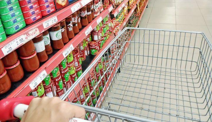 Medidas de Proteção para a ida ao Mercado