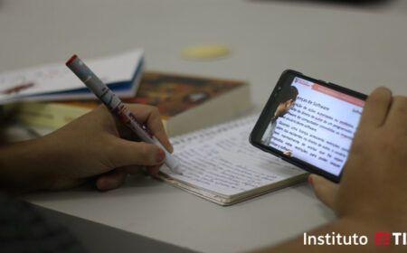 Tim oferece Cursos Gratuitos Online para Quarentena – Estude sem sair de casa!