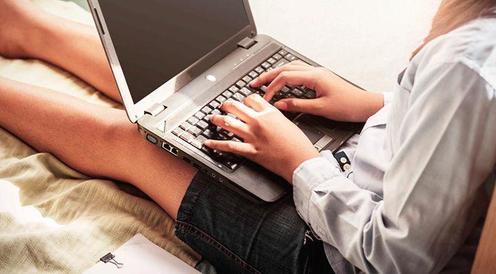 Trabalhar em Casa pela Internet 2020