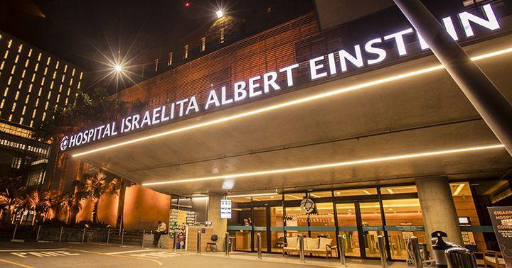 Trabalhe Conosco Hospital Albert Einstein 2020