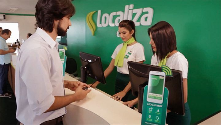 Trabalhe Conosco Localiza 2020