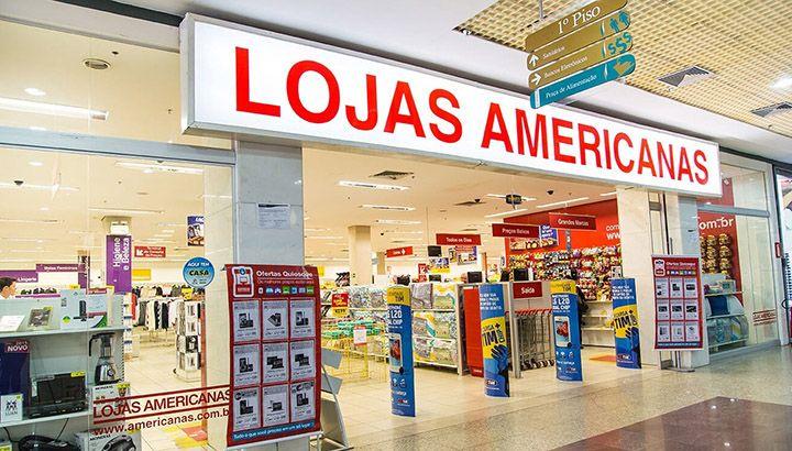 Trabalhe Conosco Lojas Americanas 2020
