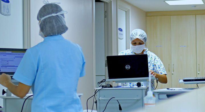 Vagas de Emprego em Hospitais