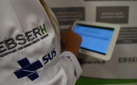 Concurso Emergencial Ebserh 2020 – Até 6 mil Vagas disponíveis com cadastro pela Internet!